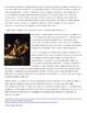 Artemisia Gentileschi Female Renaissance Painter Article/Q