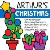 Arthur's Christmas: Book Companion