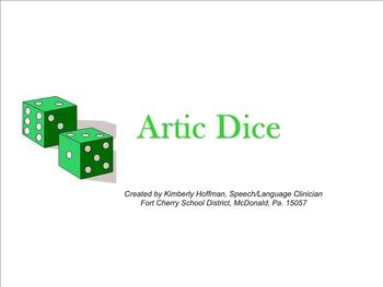 Artic Dice