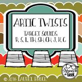 Artic Twists
