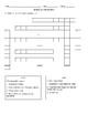 Articles of Confederation Crossword