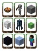 Articulation for /S/, /L/, and /R/: Theme of Minecraft (in