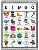 Articulation Bingo