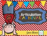 Articulation Carnival!
