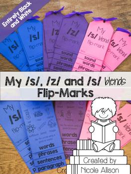 Articulation Flipmarks {S, Z, S Blend}