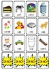 OH NO! Articulation Game Cards for Initial K