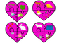 Articulation Heart Puzzles