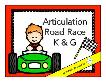 Articulation Road Race K & G