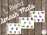 Articulation Smash Mats: L Blends