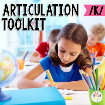 Articulation Toolkit /k/