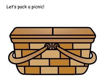 Articulation picnic