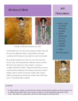 Artist-Klimt