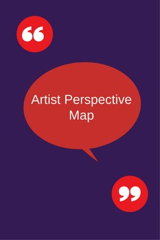 Artist Perspective Map
