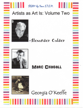 Artists as Art Is Vol. 2