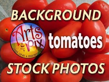 Photograph - Tomatoes