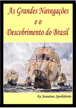 As Grandes Navegações e o Descobrimento do Brasil