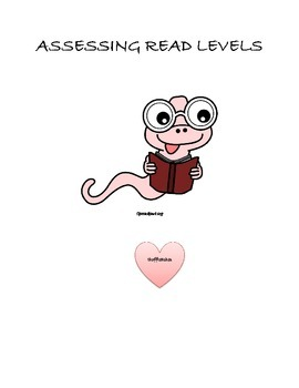 Asessing Reading Levels