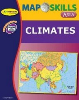 Asia: Climates