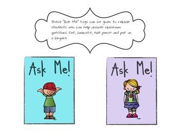 Ask Me Buddy