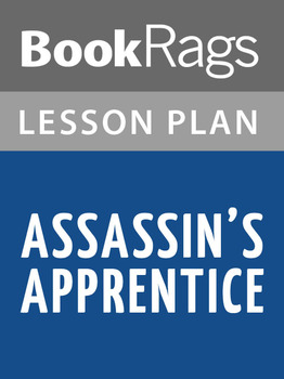 Assassin's Apprentice Lesson Plans