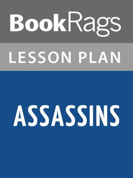 Assassins Lesson Plans