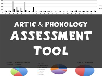 Assessment Tool for Articulation and Phonology