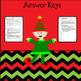 Assessment & Voc. for Junie B., First Grader: Jingle Bells