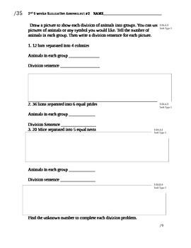 Assessment for 3.OA.2/3/6