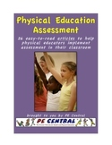 Assessment in Elementary Physical Education