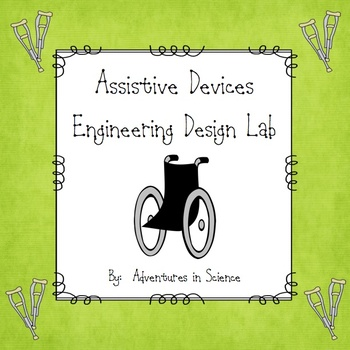 Assistive Devices Engineering Design Lab