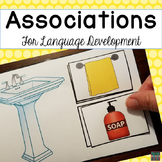 Associations! Language Expanders