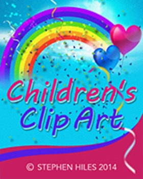 Assorted Clip Art Package