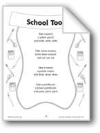 At School: Chants