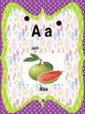 Atfabeton Chamorro- Chamorro Alphabets
