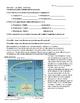 Atmosphere Air Pressure and Temperature Graphs