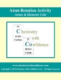 Atom Rotation Activity