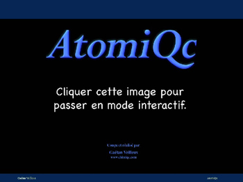AtomiQc