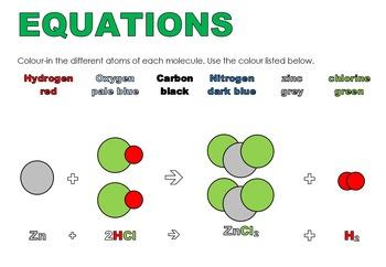 Atomic Coloring Book