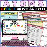 Atoms Google Drive Nonfiction Article and Activity