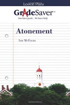 Atonement Lesson Plan
