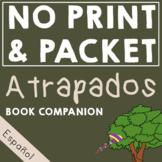 *NO PREP* Atrapados by Oliver Jeffers: Spanish Speech Comp
