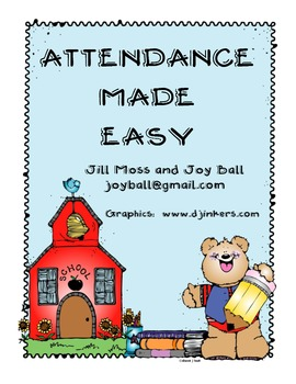 Attendance Made Easy