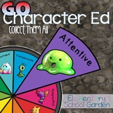 Attentive - Go Character Ed - Positive Behavior Traits