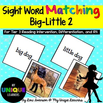 BIG & LITTLE 2- Attributes