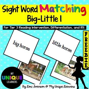 FREEBIE BIG & LITTLE 1- Attributes