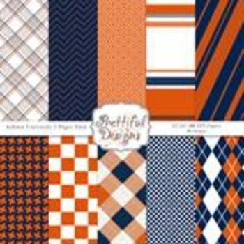 Auburn University 2 Paper Pack