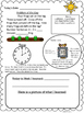August Common Core Daily Math for Second Grade