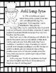 Auld Lang Syne - New Year Poetry Analysis