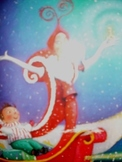 Auntie Claus-Christmas CAR