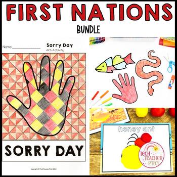 HASS Australia Bundle Aboriginal Torres Strait Islander History and Geography